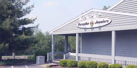 Forsythe Jewelers, Jewelry Stores, Shopping, Pittsford, New York