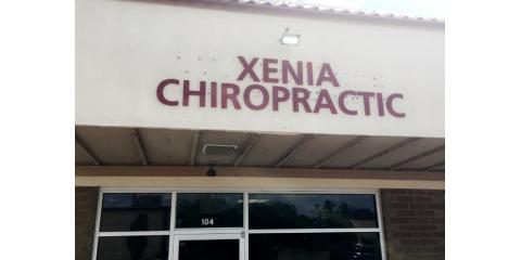 Headaches and Chiropractic, Xenia, Ohio