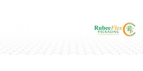 Rubee Flex Packaging, Manufacturing, Services, Harriman, New York