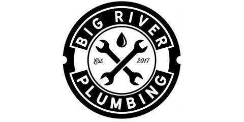 Big River Plumbing, Plumbing, Services, Ellsworth, Wisconsin