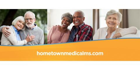 Thank You For Choosing Hometown Medical - Your Opinion Matters!, ,