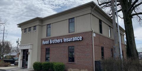 Reed Brothers Insurance, Insurance Agencies, Services, Lexington, Kentucky