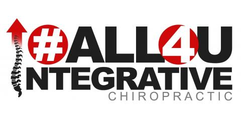 #All4U Integrative Chiropractic, Chiropractor, Health and Beauty, Burlington, North Carolina
