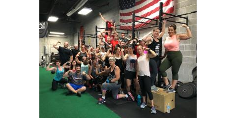 UPCOMING EVENTS for Freedom Fitness in LAKE ST. LOUIS, Boone, Missouri