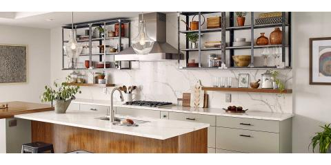 What Is the Difference Between Marble, Granite, & Quartz?, Brighton, New York