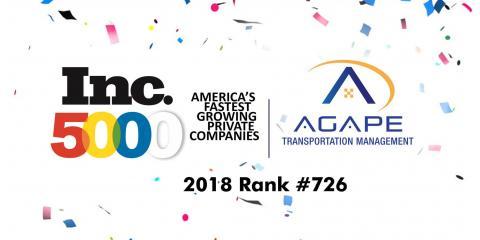 Agape Transportation Management, Transportation Services, Services, Bronx, New York