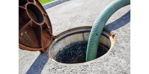 Septic Pumping Services, Anchorage, Alaska