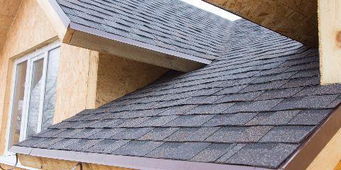 Schoen's Roofing, LLC, Roofing Contractors, Services, Beatrice, Nebraska