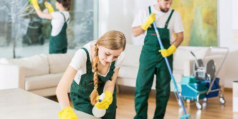 Family Maid, Cleaning Services, Services, Phoenix, Arizona