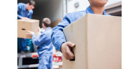 JIT Movers, Inc., Movers, Services, Columbus, Georgia