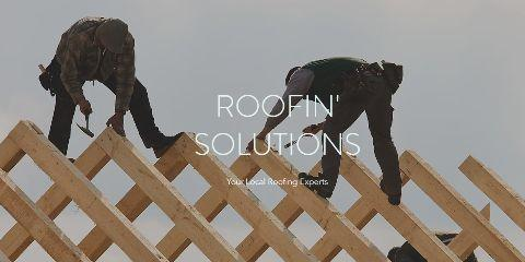 Roofin' Solutions, ,