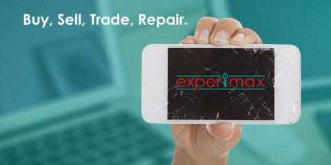 Experimax of Huntington Beach is OPEN for iphone repairs, Apple tablet, laptop, desktop repairs and PC repairs!, ,