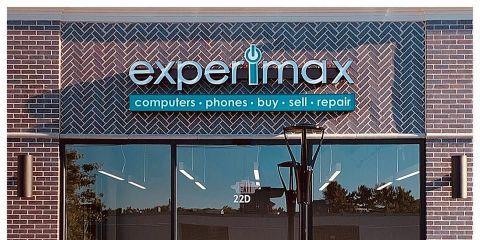 Experimax Burlington, Cell Phone Repair, Shopping, Burlington, Massachusetts