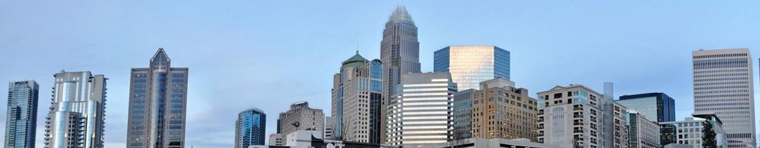 Services in Charlotte, North Carolina