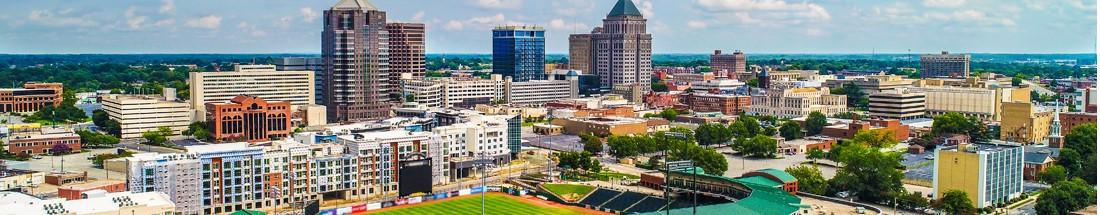 Greensboro, North Carolina
