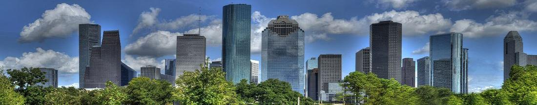 Real Estate Agents in Downtown Houston, Texas