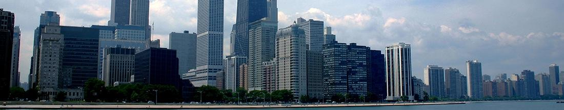 Clothing Stores in Chicago, Illinois