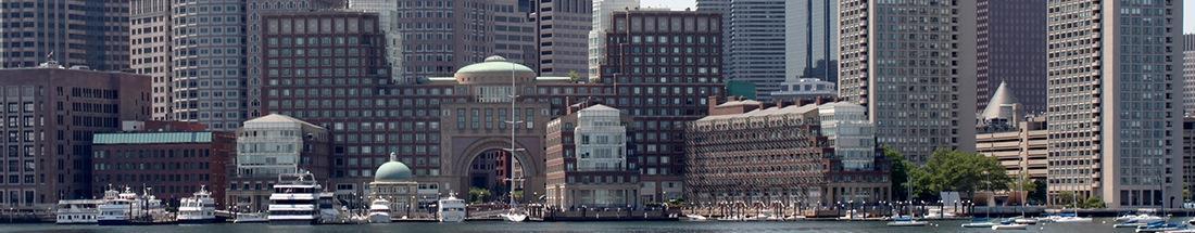 All Businesses in Boston, Massachusetts