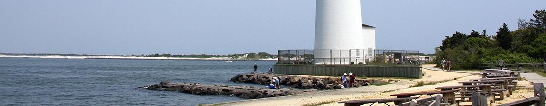 Restaurants and Food in Barnegat Light, New Jersey
