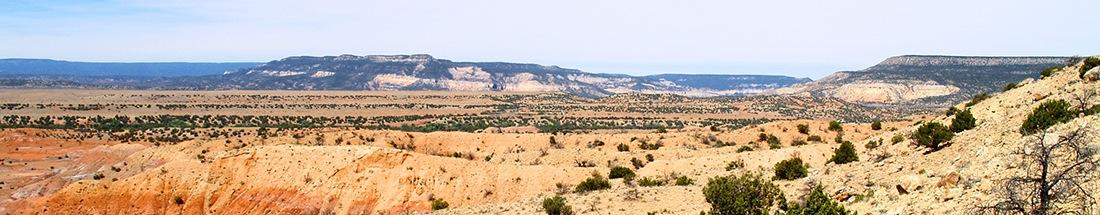 Enchanted Hills, New Mexico