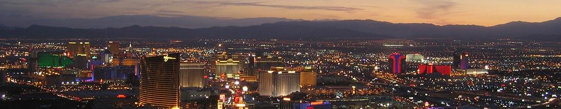 The Strip, Nevada