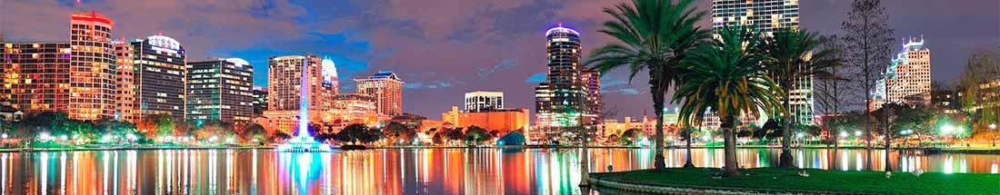 All Businesses in Orlando, Florida