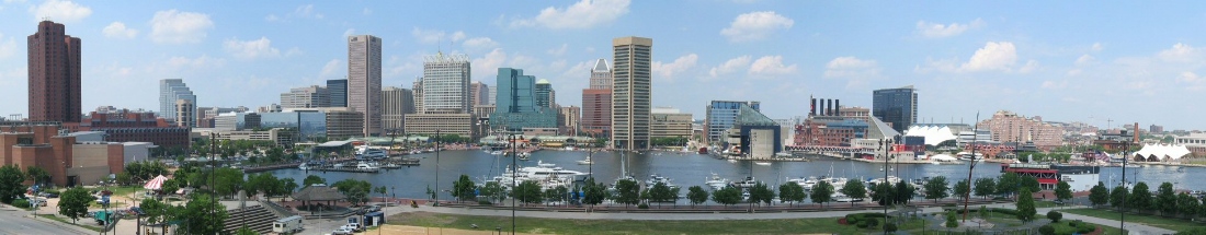 Grocery Stores in Baltimore, MD, Maryland