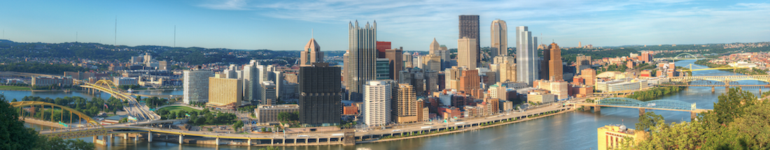 All Businesses in Pittsburgh, PA, Pennsylvania