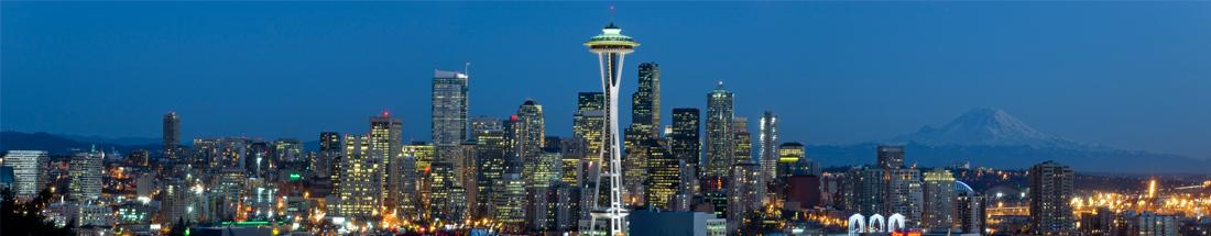 Finance in Seattle, WA, Washington